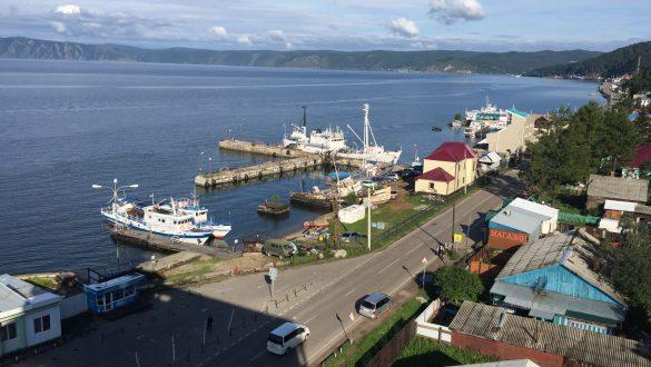 Viaje Al Lago Baikal E Irkutsk
