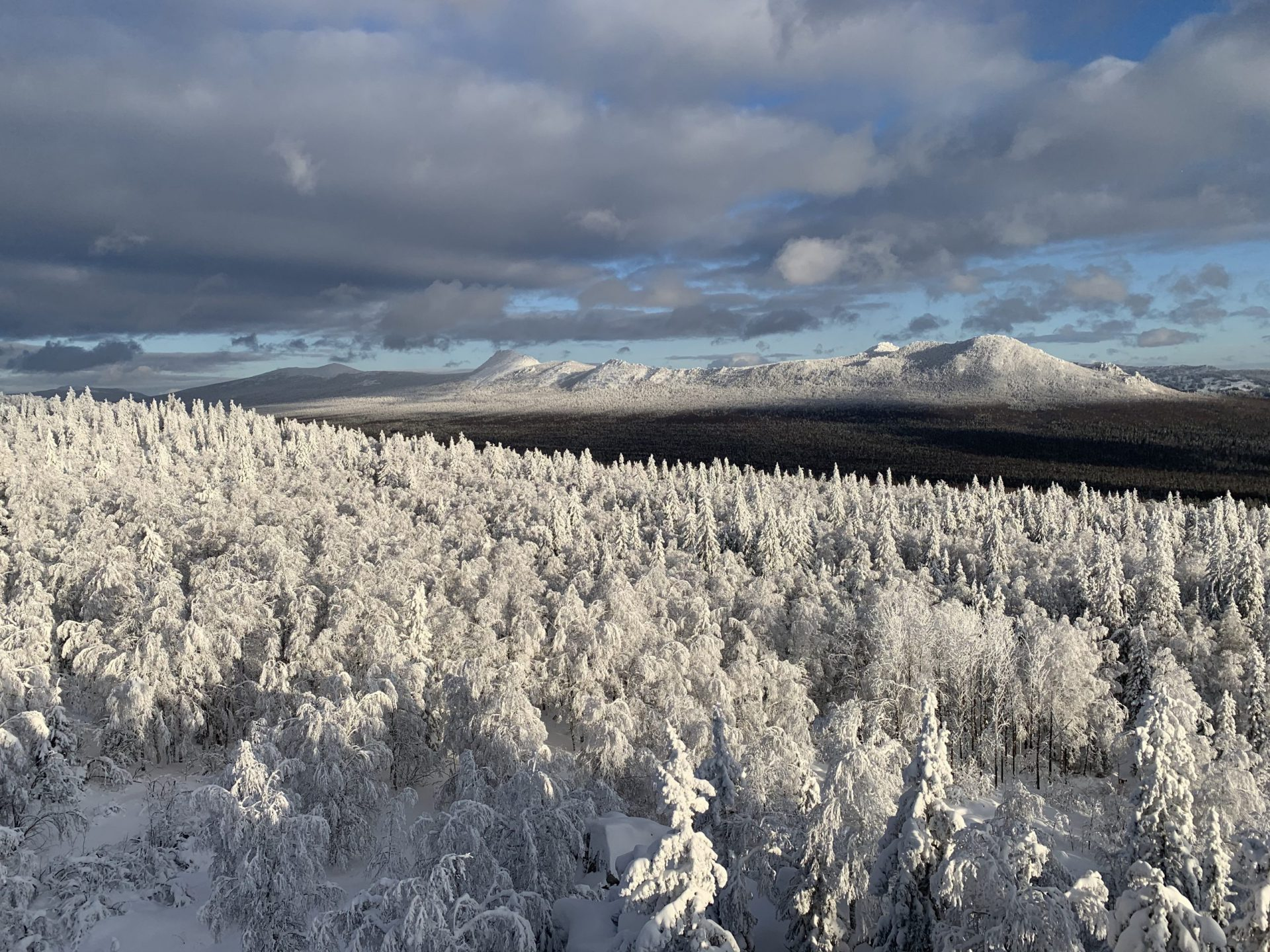 Viajes A Rusia En Invierno