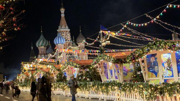 Viajes A Rusia Grandes Capitales