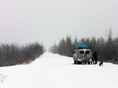 Viaje Al Polo Del Frio Oymyakon Yakutia Rusia 25 1